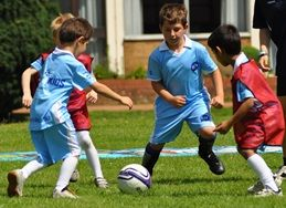 Kids Football Academy Guildford