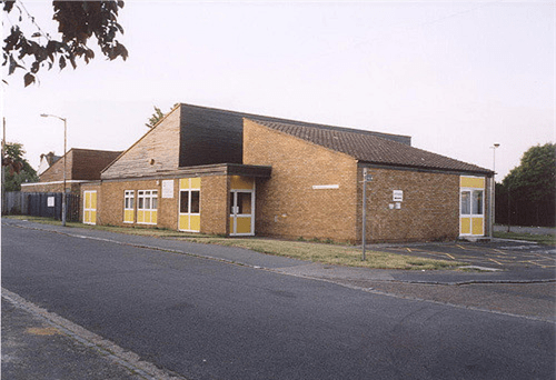 Burnham Youth Centre
