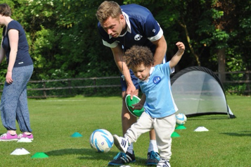 Toddler Football Classes