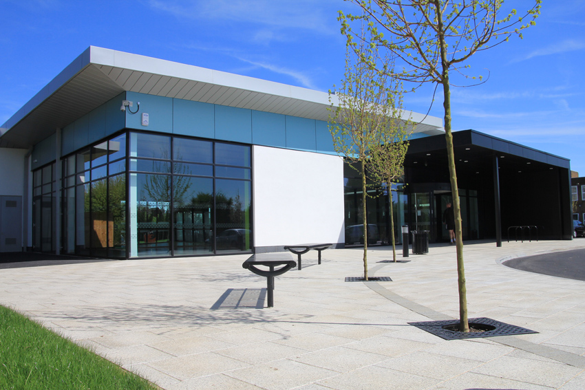 Redgrave Sports Centre