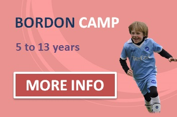 Bordon Kids Activity Camp