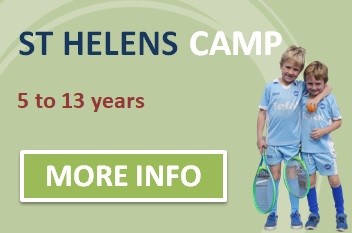 St Helens Kids Activity Camp
