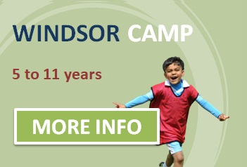 Windsor Kids Activity Camp