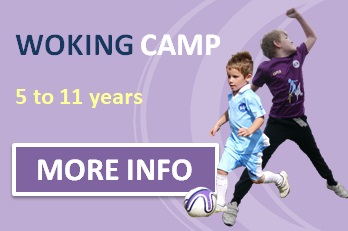 Woking Kids Activity Camp