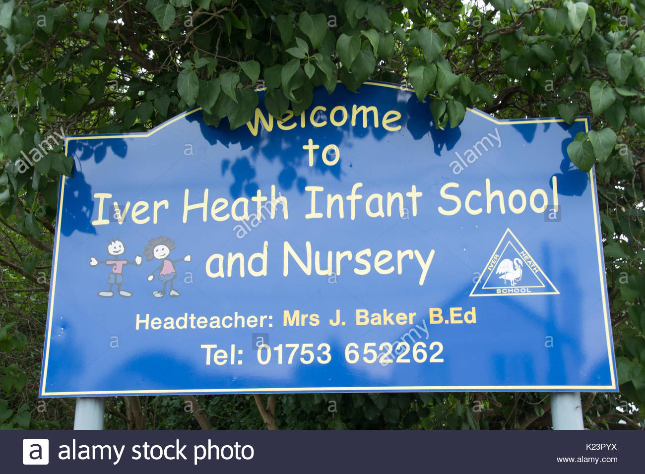 Iver Heath Infant School