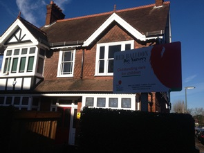 Red Balloon Weybridge