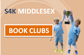 Middlesex Clubs