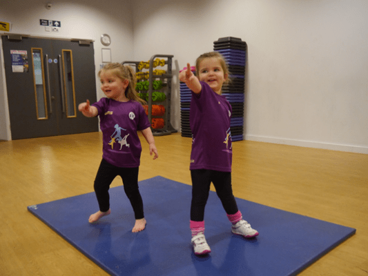 10 Benefits of Toddler & Children's Dance Classes