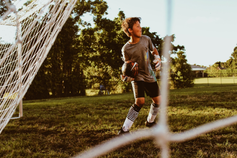 When Puberty Hits - 8 Tips To Keep Your Kid Motivated In Sport At Vulnerable Age