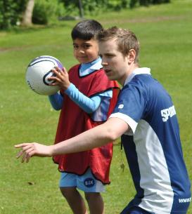 Football Coaching 2