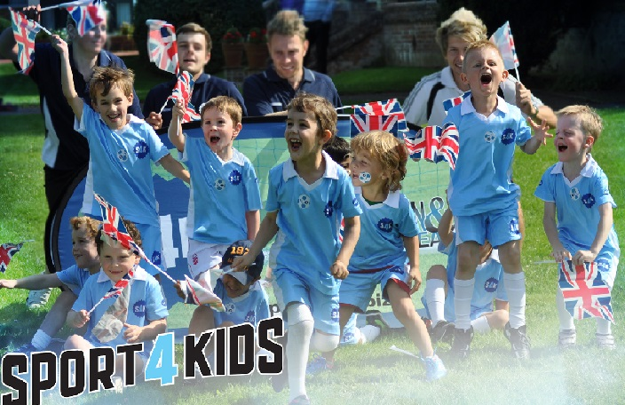 Kids Football Club Maidenhead