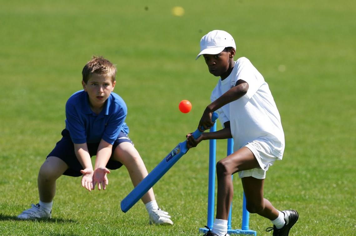 Kid Cricket Parties