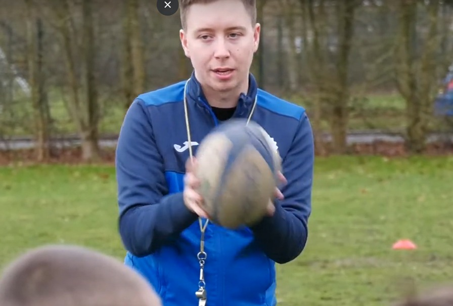 PE Coach