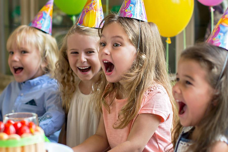 Kids Birthday Parties 3