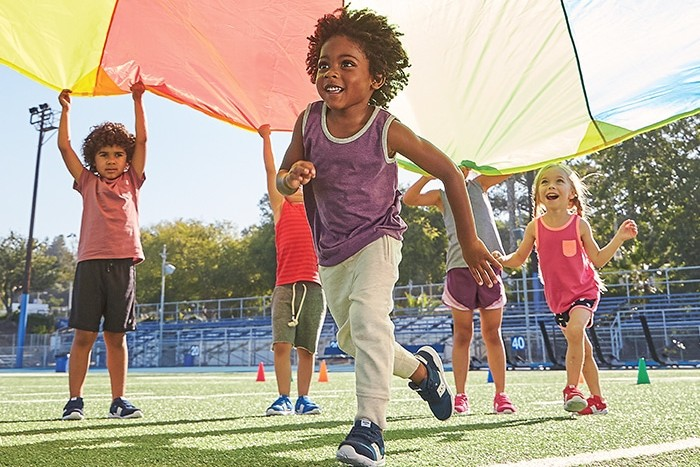 Kids Multi-Activity Parties