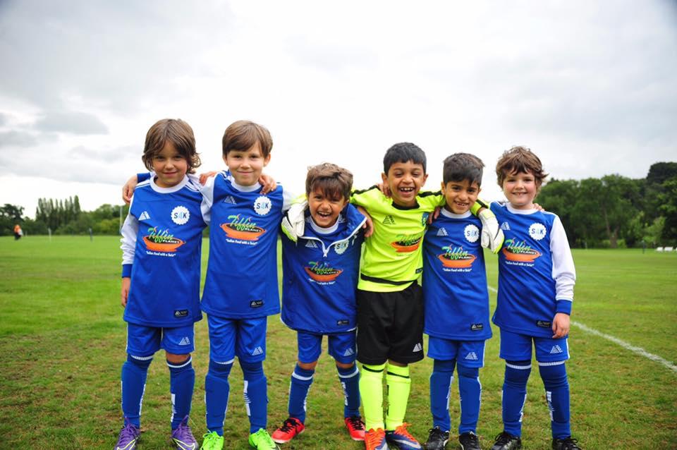 Kids Football Club