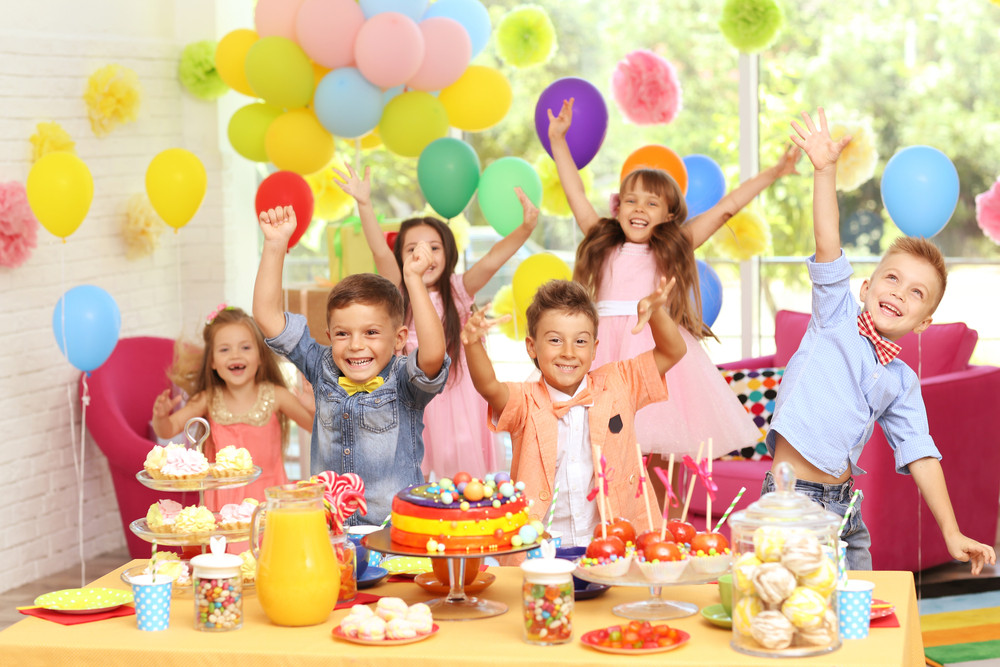 S4K Parties - Birthday Party Ideas and Sports