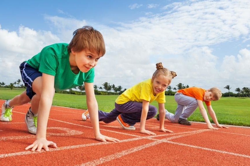 kids_athletics