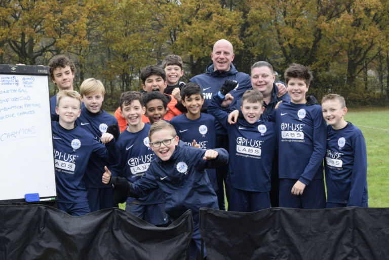 Kids Football Club U12s